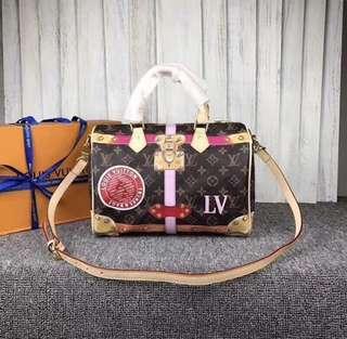 Lv Louis Vuitton limited edition