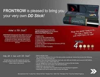 DD stick