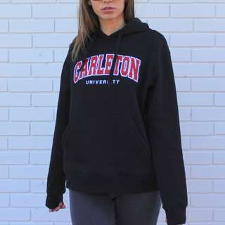 Carleton University Hoodie