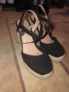 Witchery wedges