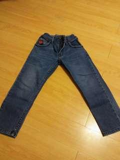 Garfield pants