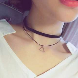 Choker Necklace $2 💥Buy 4 Get 1 FREE💥