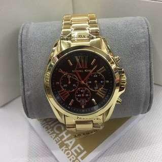 Michael Kors Luxury Watches