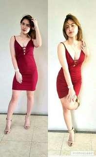 Viana dress
