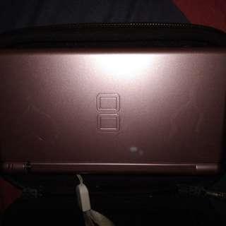 Dijual Nintendo DS Lite