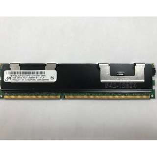 FOR SERVER ONLY - 4GB PC3-10600 DDR3 SERVER ECC RAM