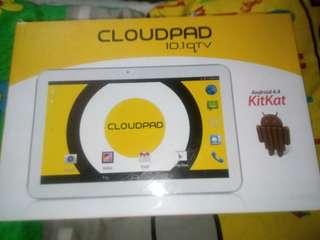 Cloudpad 10.1qtv
