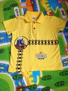 thomas shirt polo