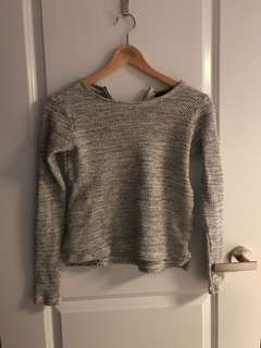 Club Monaco XS Sweater