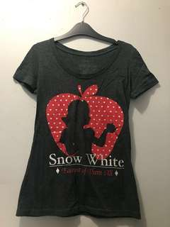 Disney Snow White T-shirt