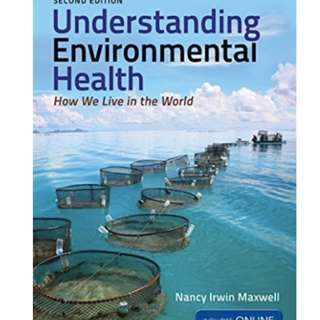 Understanding Environmental Health Ebook by Maxwell
