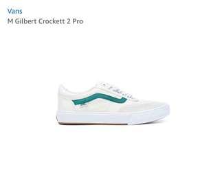 美國直送 Vans M Gilbert Crockett 2 Pro