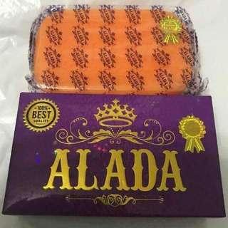 Authentic/Original Alada Soap