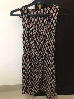 Fishy Dress