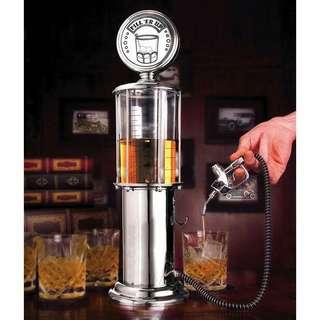 Dispenser Bir Single Shot Beer Machine Gas Station