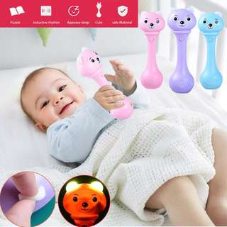 Purple baby toys chinese song