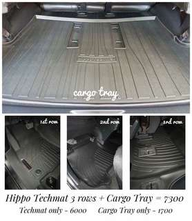 Hippo Techmat from Thailand