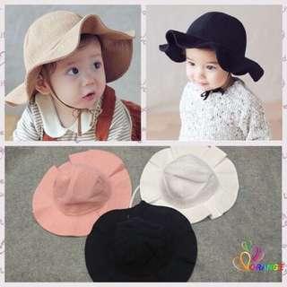 Baby Hat Navy Blue