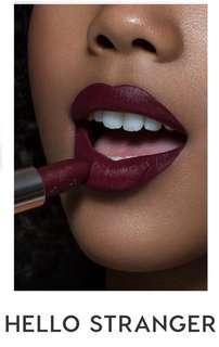 Colourpop Lux Lipstick in Hello Stranger