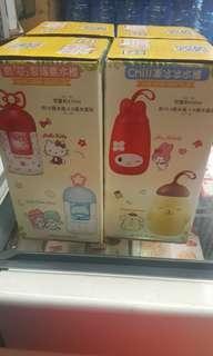7-11未拆袋 seven eleven sanrio characters 冰杯 布甸狗 my Melody Hello Kitty