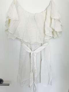 BNWT size 8 dress