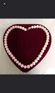 日本淡水珍珠