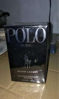 Polo black perfume