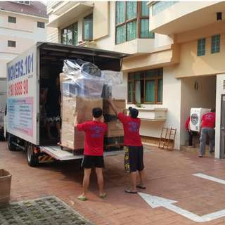 cheap Mover / House Movers