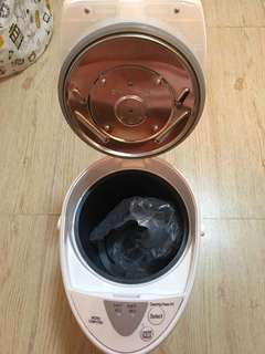 Panasonic 電熱水煲 電熱水瓶 (不議價)