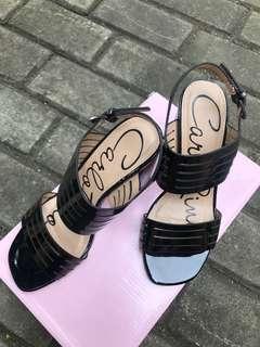 Heels by Carlo Rino