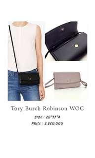 tas Tory burch robinson WOC
