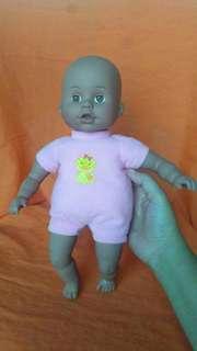 Original US Tan Doll
