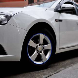 Car Rims Portector