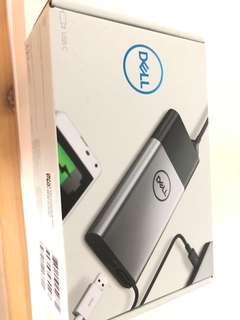 Dell Hybrid Adapter Power Bank