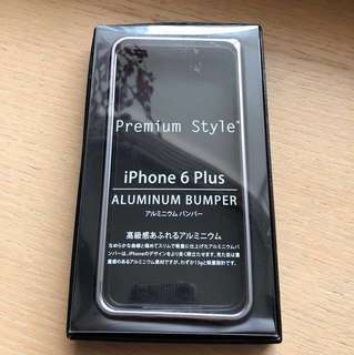 New iPhone 6 Plus case