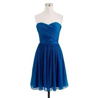 J Crew Arabelle Dress