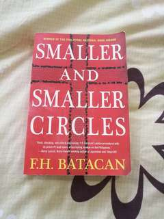 Smaller and Smaller Circles
