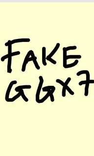 Beware of fake Molten GG7x basketballs