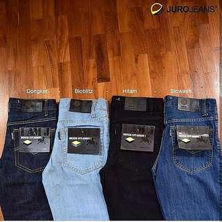 JuroJeans 100% Original