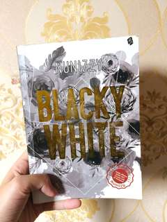 Novel Blacky White
