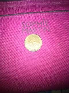 Uang koin 100rupiah tahun 1997