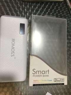 Powerbank Romozz