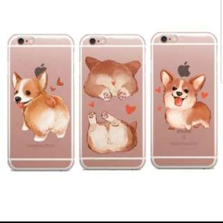Looking for S9 Corgi Phone Cover