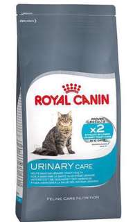 Royal Canin 4kg Urinary Care