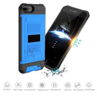iPhone shockproof Battery charger Case