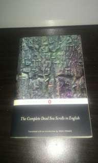 The Complete Dead Sea Scrolls (In English)