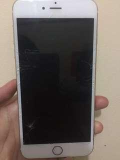 Iphone 6 + ( 6 plus )