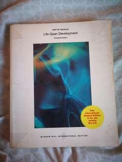 Life-Span Development Psychology