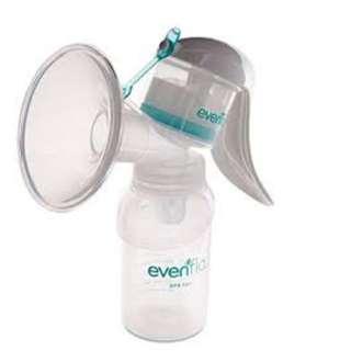 evenflo breast pump