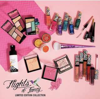 Wet n Wild - Flights of Fancy